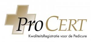 ProCERT logo voor gebruik door derden (hoge resolutie)